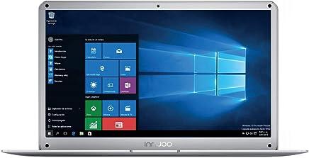 INNJOO A100 Pro Portátil Plata 14.1'' LCD Led HD Ready/Atom 1.92ghz/32gb/4gb Ram/w10 Home