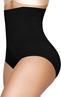 Body Shaper for Women,High Waisted Tummy Firm Control...