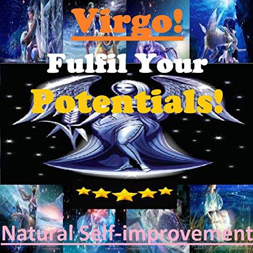 VIRGO True Potentials Fulfilment - Personal Development audiobook cover art