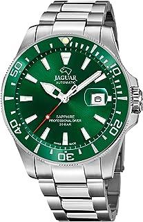 JAGUAR - Reloj Suizo Jaguar Hombre J886/2 Automático
