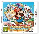 Paper Mario : Sticker Star [Importación francesa]