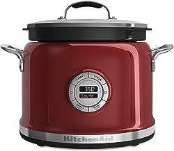 KitchenAid KMC4241CA Multi-Cooker - Candy Apple