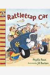 Rattletrap Car Paperback