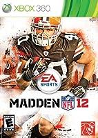Madden NFL 12 (輸入版) - Xbox360