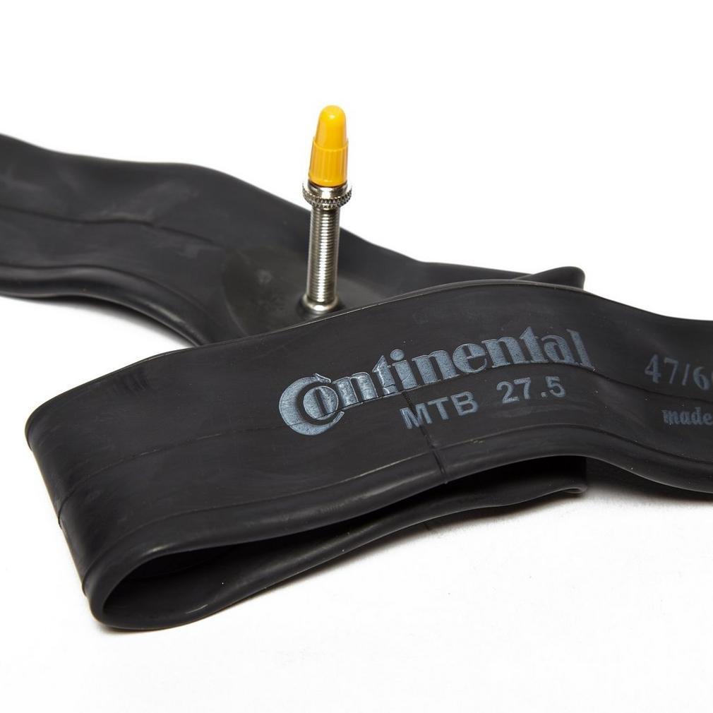 """MTB BIKE INNER TUBES- E-BIKE 2.6-2.8/"""" PRESTA SCHRADER Continental MTB 27.5"""