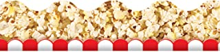 popcorn border for bulletin board
