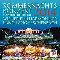 Sommernachtskonzert 2014 / Summer Night Concert 2014 by Wiener Philharmoniker (2014-08-12)