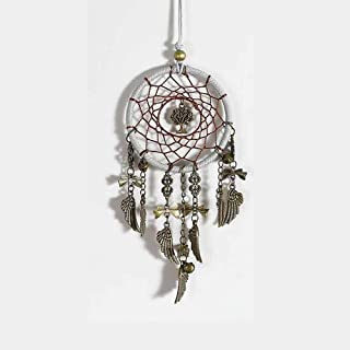 dream catcher with wings
