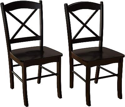 Fine Amazon Com Ashley Furniture Signature Design Minnona Lamtechconsult Wood Chair Design Ideas Lamtechconsultcom