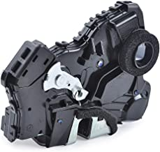 OTUAYAUTO Door Lock Actuator - for Toyota Camry Corolla 4Runner Tundra, Scion XB TC, Lexus ES350 RX350 - Front Right Passenger Side Door Latch, Replace OEM: 69030-06200
