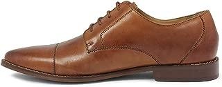 Men's Montinaro Cap Toe Dress Shoe Lace Up Oxford