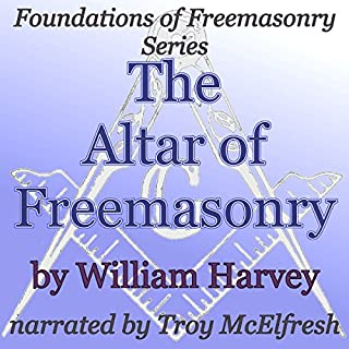 The Altar of Freemasonry cover art