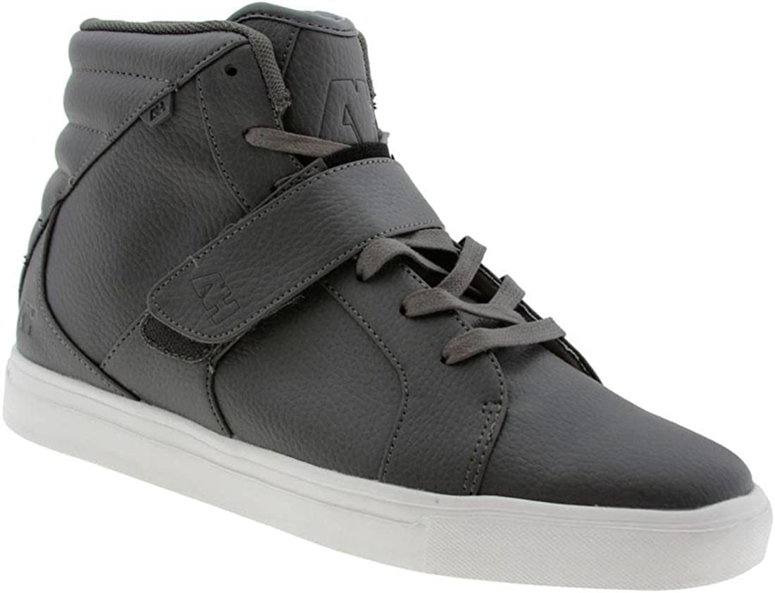 Android Homme Men's Designed Mid (Grey