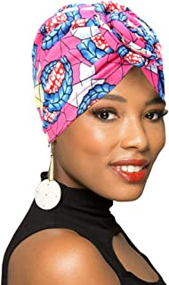 the top knot turban