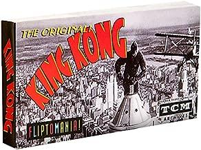 Fliptomania King Kong Flipbook