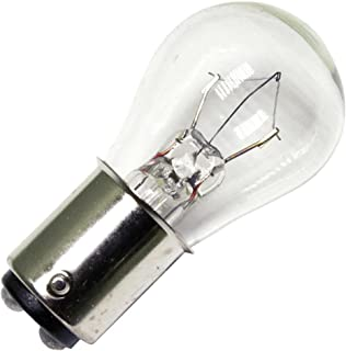 GE LIGHTING 88 Bulb 6.8V 1.91AMP S8 BA15D Automotive