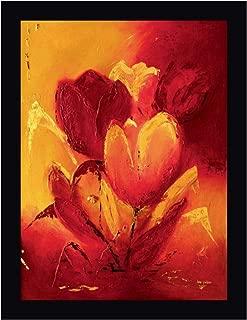 Blooming Tulips Bouquet I -2 by Ine Pelzer-Janssen 31