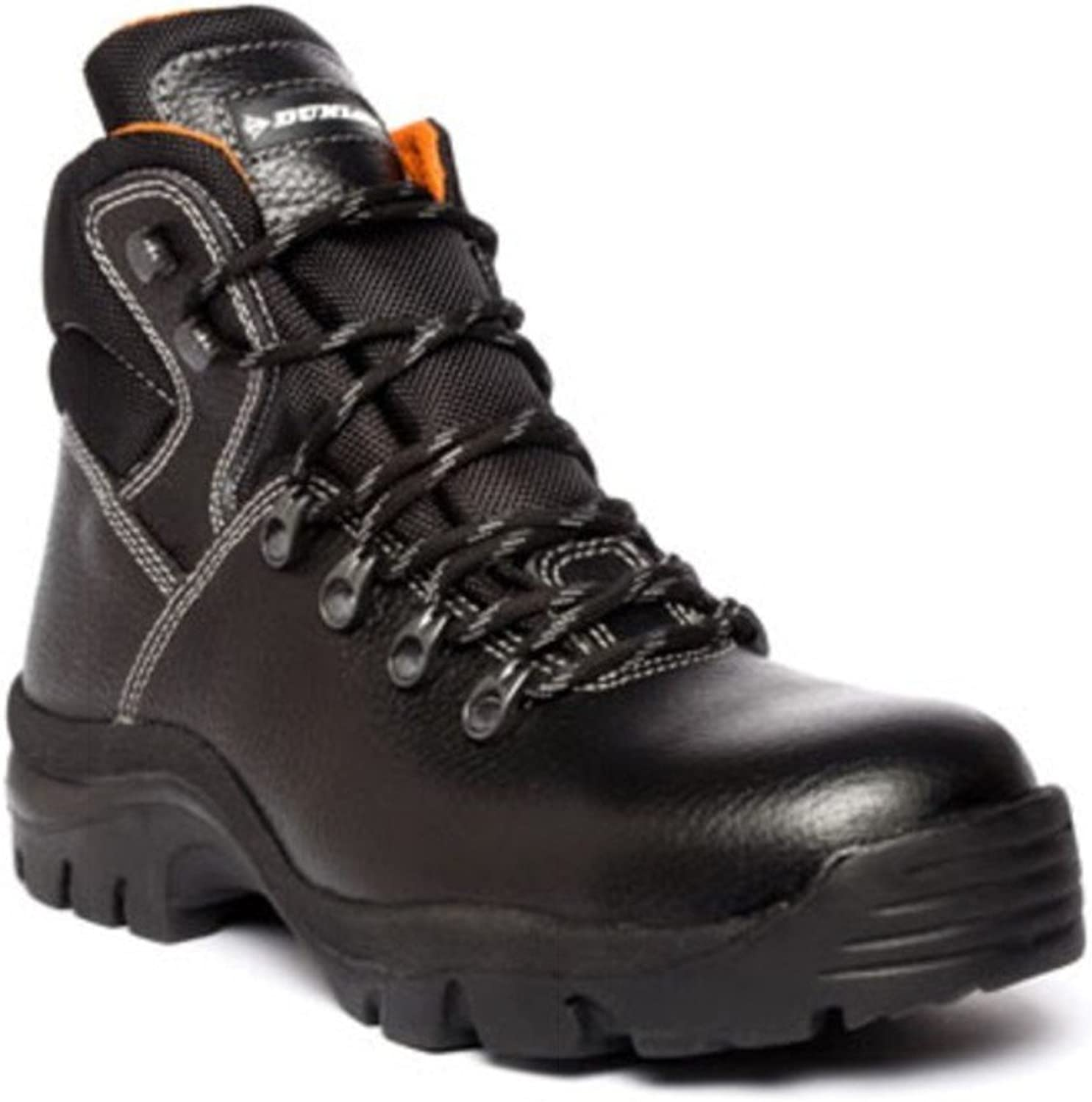 LT104 2WORK4 S3 Safety Polycarbonate Toecap Leather Boot