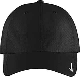 Authentic Sphere Quick Dry Low Profile Swoosh Embroidered Adjustable Cap