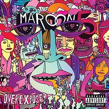 Overexposed (Deluxe)