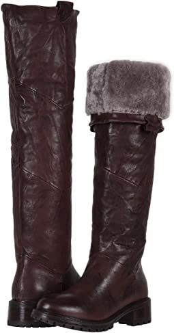 3cbe877bbc5 Ugg over the knee bailey button + FREE SHIPPING | Zappos.com