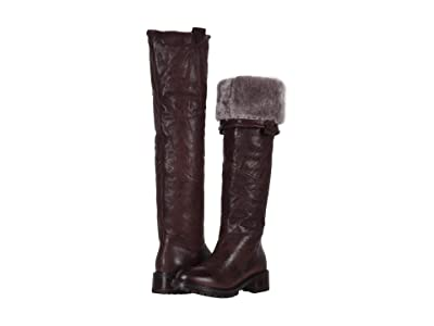 Ross & Snow Elena SP (Espresso) Women