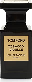 Tobacco Vanille by Tom Ford for Unisex - Eau de Parfum, 50 ml