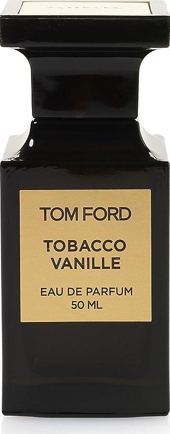 Amazon Com Tom Ford Tobacco Vanille Eau De Parfum 50 Ml 1 7 Oz Beauty