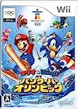マリオ ソニック AT バンクーバーオリンピック(Wii)
