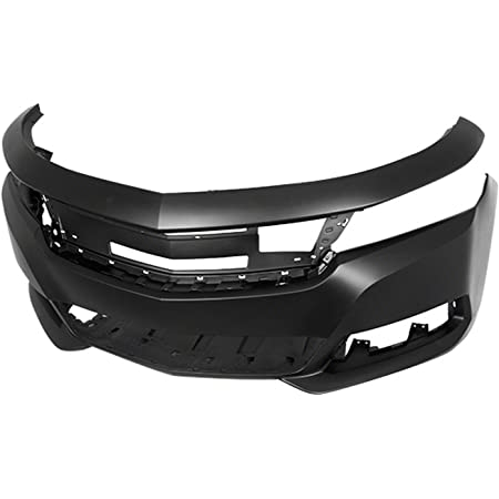 CPP Front Bumper Cover for Chevrolet Caprice Impala GM1000137
