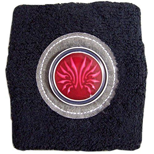 Tsubasa Wing Icon Metal Piece Bracelet