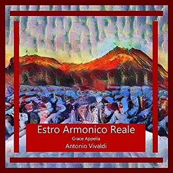 Vivaldi: Estro Armonico Reale