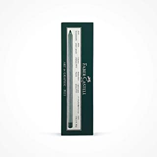 Faber-Castell Pitt Natural Charcoal Pencils Hard Box Of 6Pc