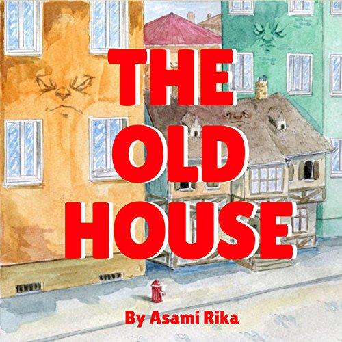 Couverture de The Old House