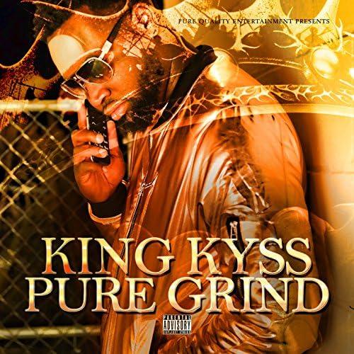 King Kyss
