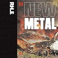 New Metal [Analog]