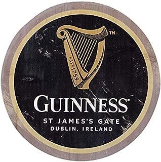 guinness pub sign
