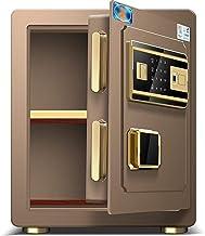 Security Safe biometric Mechanical Safe Box Document Safe Bag for Office Hotel Jewelry Gun Cash Medication