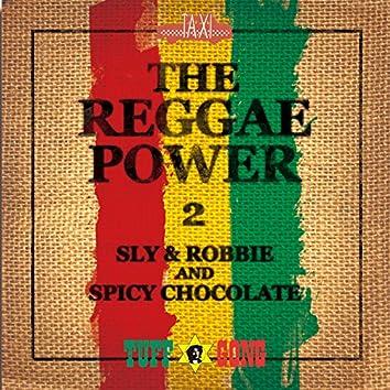 The Reggae Power 2