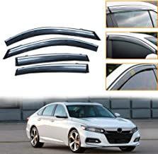 Best 2018 honda accord wind deflectors Reviews