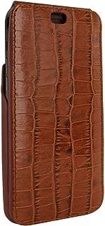Piel Frama U792COM Case iMagnum for iPhone X - Brown