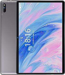 【2021 NEWモデル】BMAX I10 タブレット 10.1インチ Android10 8コアCPU ROM64GB/RAM4GB 1920*1200 IPSディスプレイ 4G LTE SIM 2.4G/5G WIFI 6000mAh 2+...
