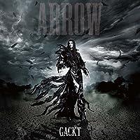 Gackt - Arrow [Japan CD] GLCD-11 by Gackt