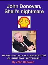 john donovan shell