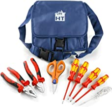 Marsupio mochila grande con 8 herramientas, HT Instruments