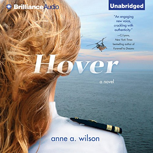 Hover cover art