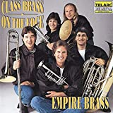 Class Brass Vol. 2 (On The Edge) - Empire Brass