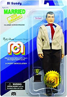 MEGO Classic Al Bundy Married with Children 8