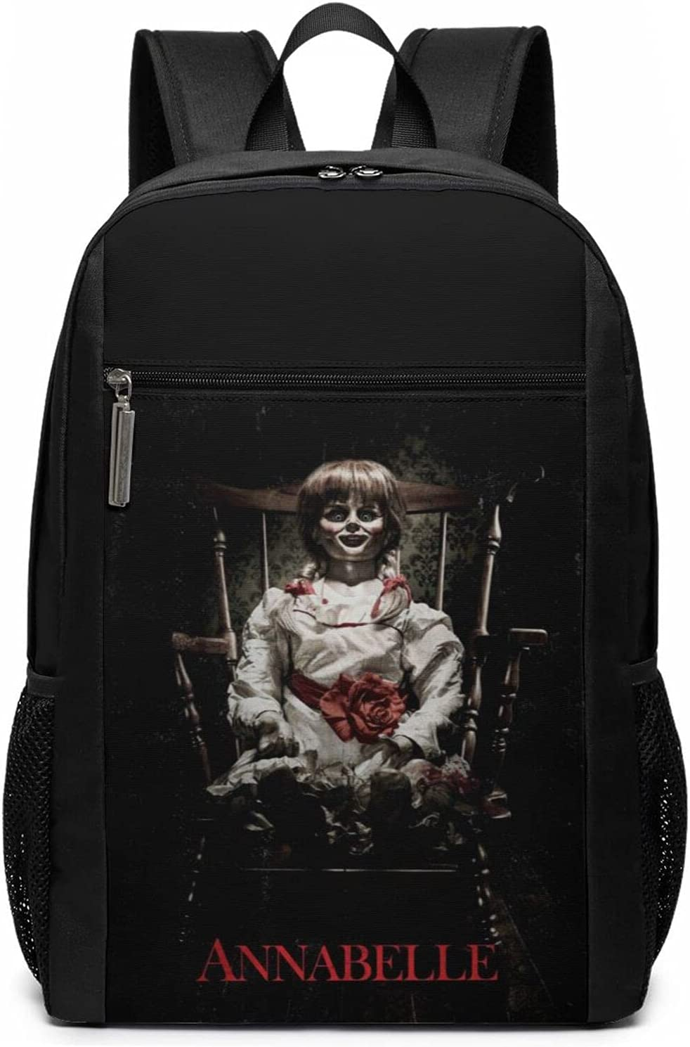 Annabelle Laptop Backpack High Travel Time sale Max 80% OFF Capacity Business