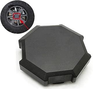 BUNKER INDUST 1 Pcs Wheel Tire Rim Hub Cap Cover Replacement Part 1522216-655 for Polaris 2014/2015/2016/2017 RZR 1000 900 XP Turbo